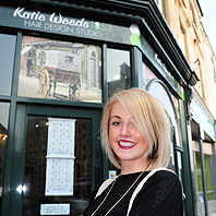Katie Weeds