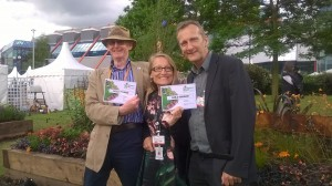 Gardeners world live gold medal