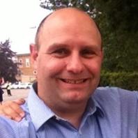 Ian Palmer