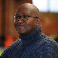 Gerald Namwaza