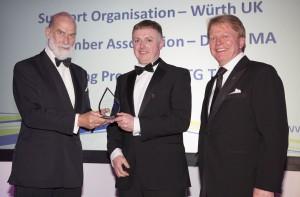 IMI Skillsmiles award