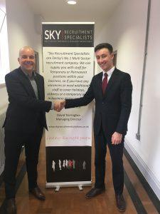 Sky Recruitment Solutions