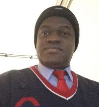 Samuel Oluwa