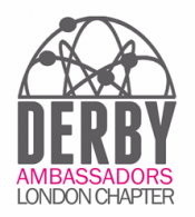 London Chapter of Derby Ambassadors Club