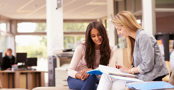 Tips on being a career mentor